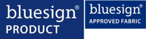 Bluesign standard siegel rucksäcke textilien